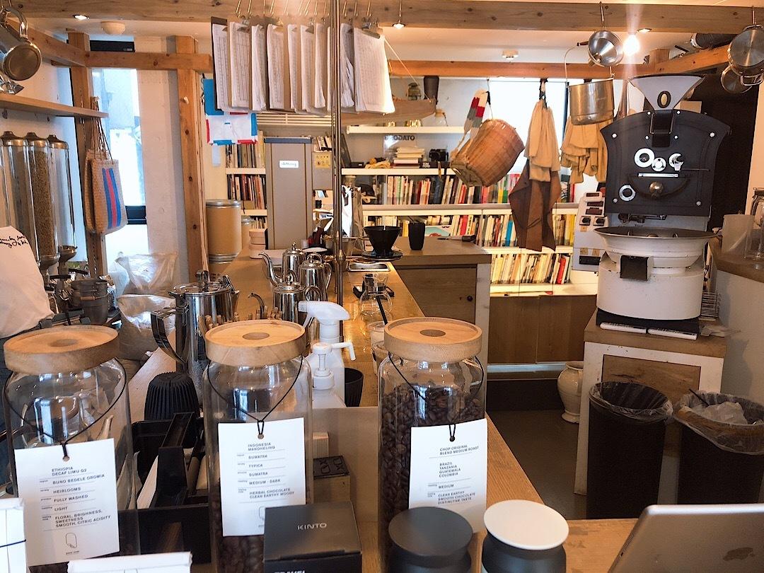 【カフェ巡り】ピクニック気分が味わえちゃう映えカフェ♥_1_12