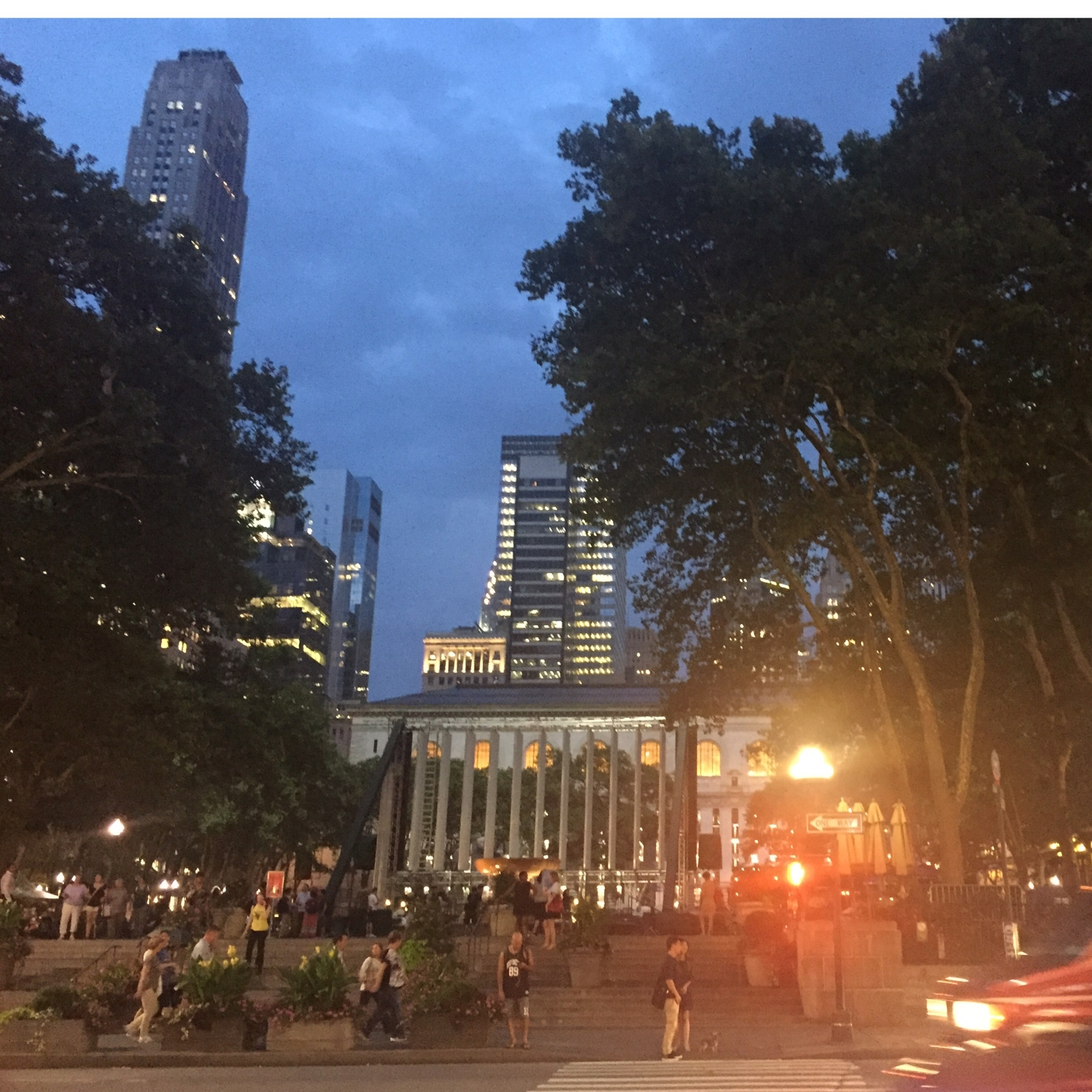 Whole Foods Market @Bryant Park_1_1