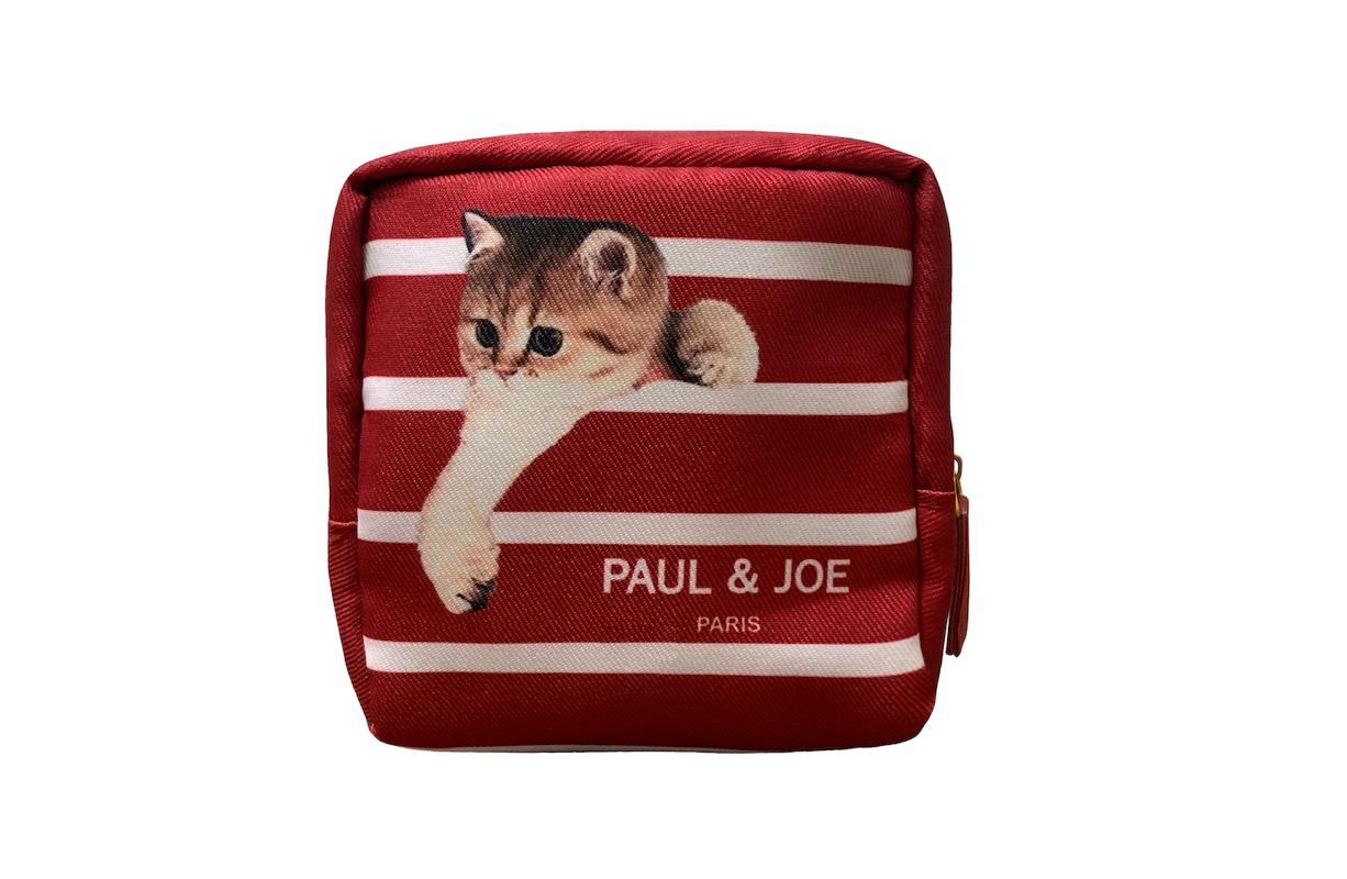 ネコ好き悶絶! ポール & ジョーのクリスマス限定ウォッチが激カワ♡ _1_3