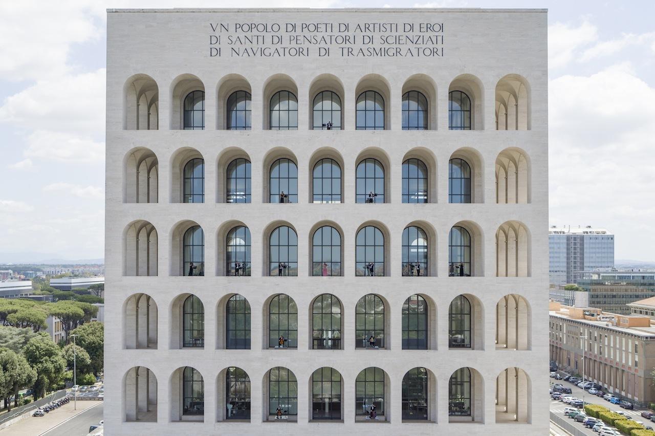 「FENDI」がローマから、特別演奏会をストリーミング配信!_1_1-2