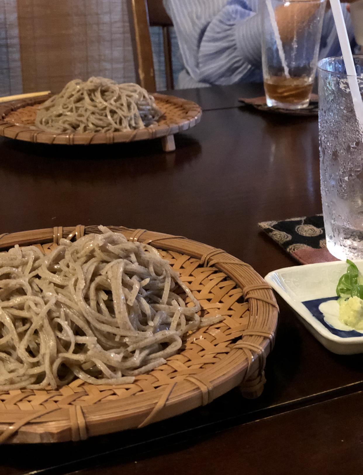 古民家蕎麦懐石in葉山_1_5-5