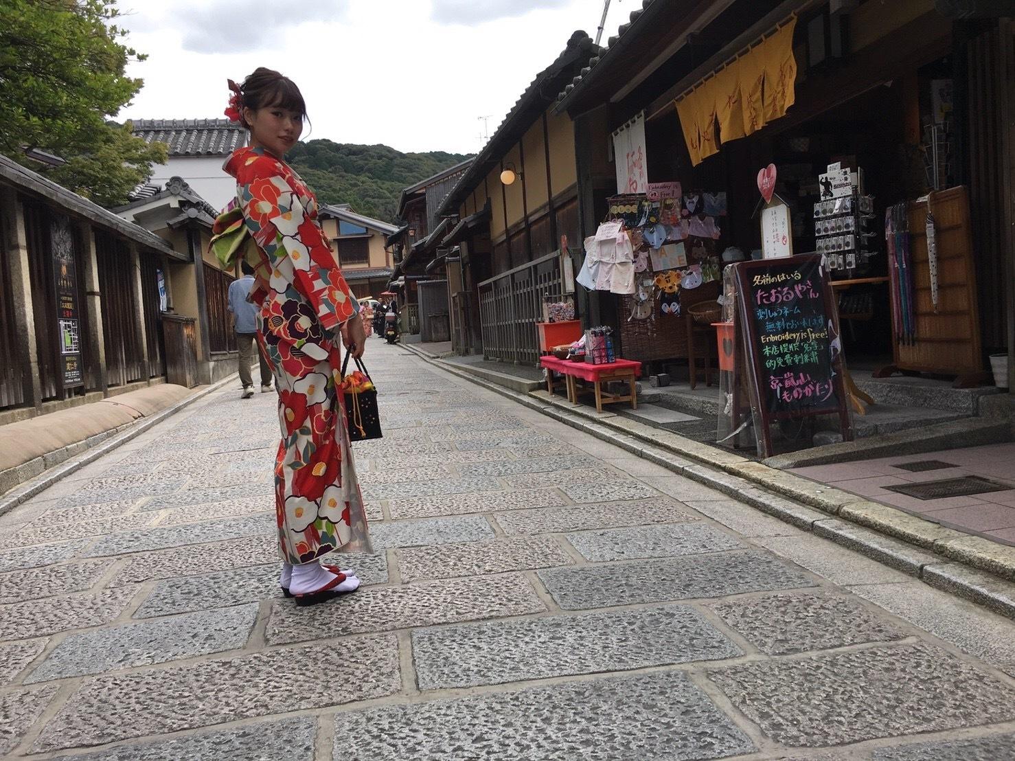 京都に行ったら着物でお散歩❤︎おすすめレンタル着物店_1_1