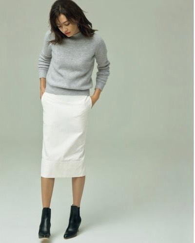 大人を美しく見せる服はここにある! 女性デザイナーが作る「最旬ブランド5」_1_2