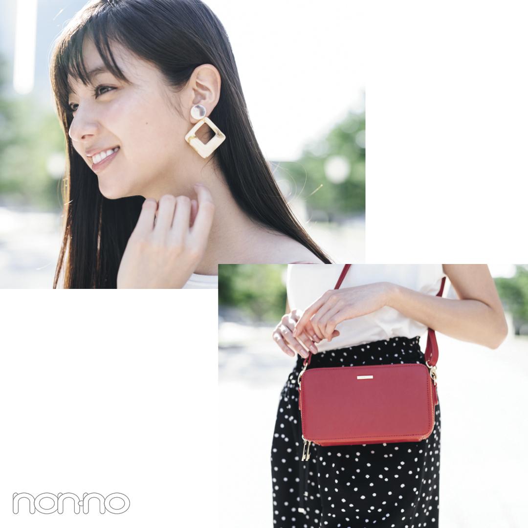 新川優愛が夏の私服コーデを披露♡ 好きなブランドも教えちゃう!_1_3-4
