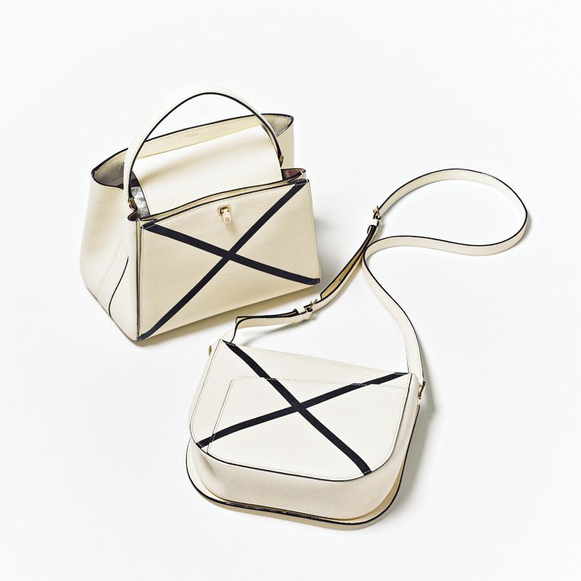 世界中のセレブも愛用。長く使い続けられる名品バッグ「ヴァレクストラ」_3_1