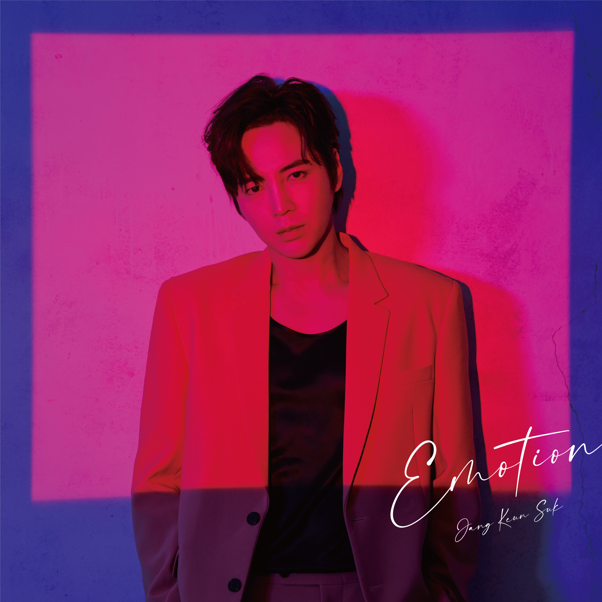 ファン待望New Single「Emotion」リリース!チャン・グンソクさんロングインタビュー_1_4-2