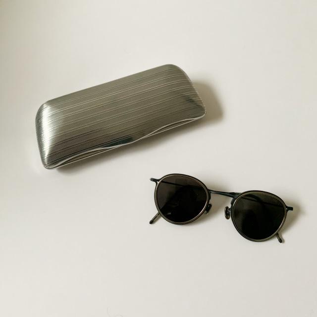 これから必須のサングラス、私のおすすめはEYEVAN 7285_1_1