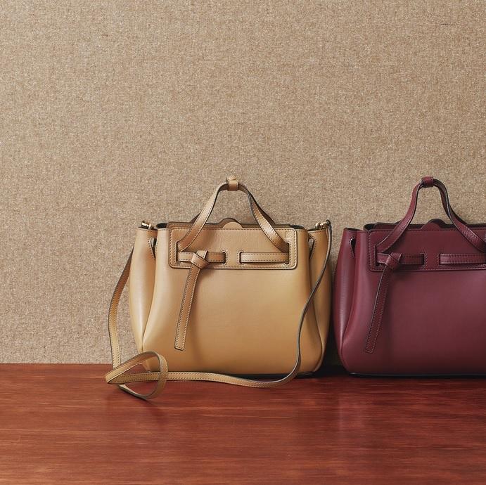 ファッション ロエベのバッグ