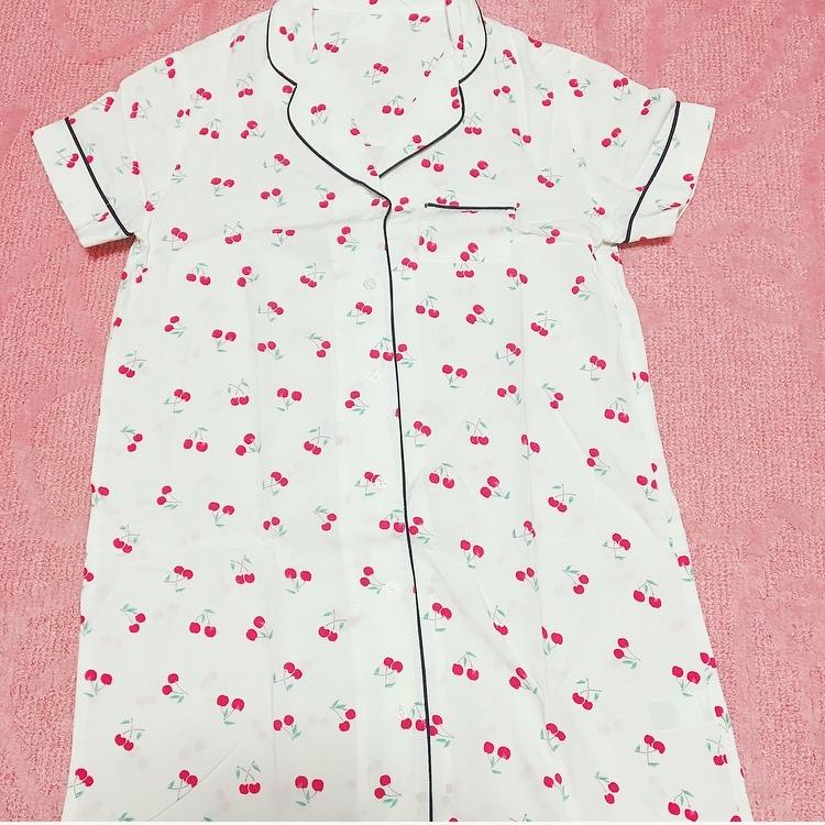可愛くてプチプラ!GUのパジャマ♡_1_2