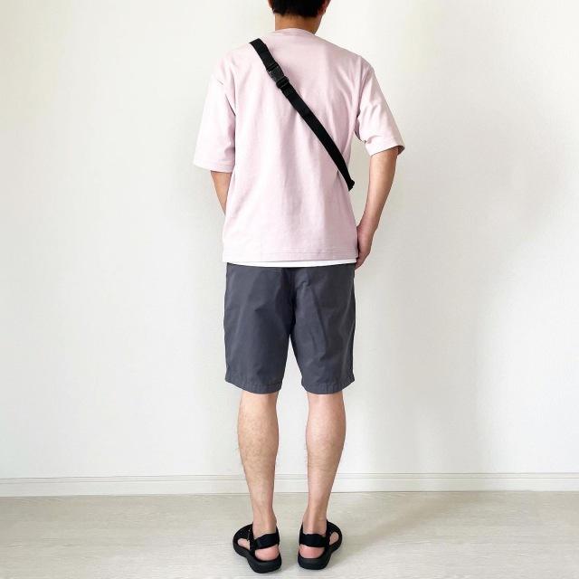 ユニクロ番外編!メンズファッション【tomomiyuコーデ】_1_12