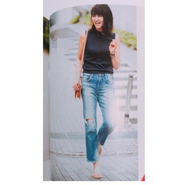 Marisol8月号 美女組ファッションスナップ_1_1