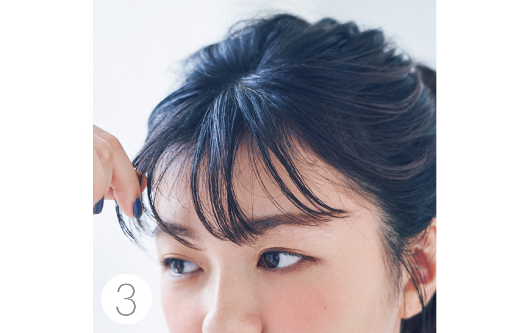 今田美桜さんの「人生を変えた前髪」、完コピでよーくわかる!【2019年★髪型を変える!】_2_3-3