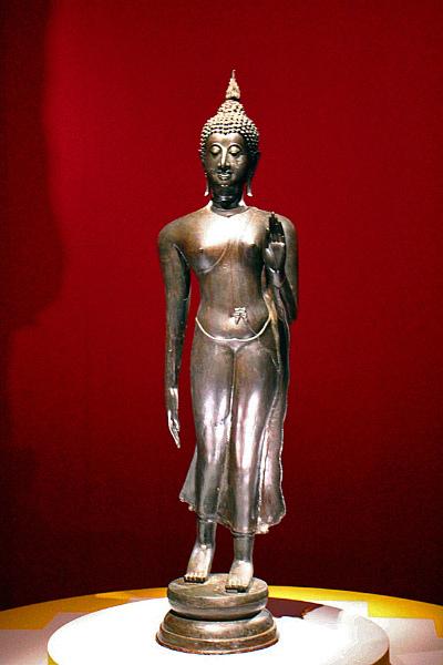 もっと知りタイ!〜仏の国の輝き〜日タイ修好130周年記念特別展_1_3-1