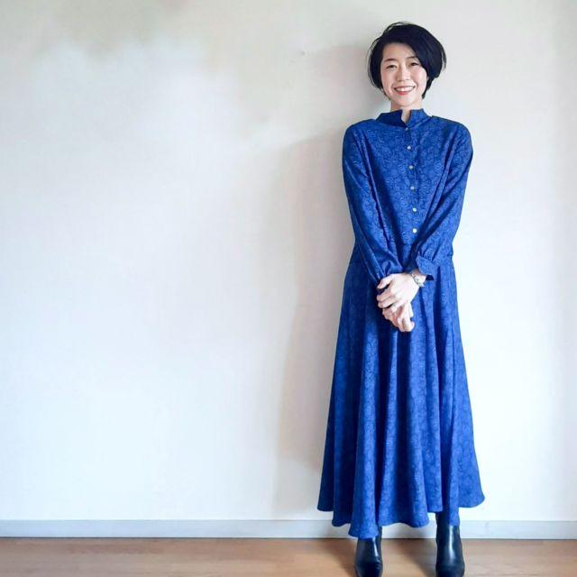 40代 ファッション