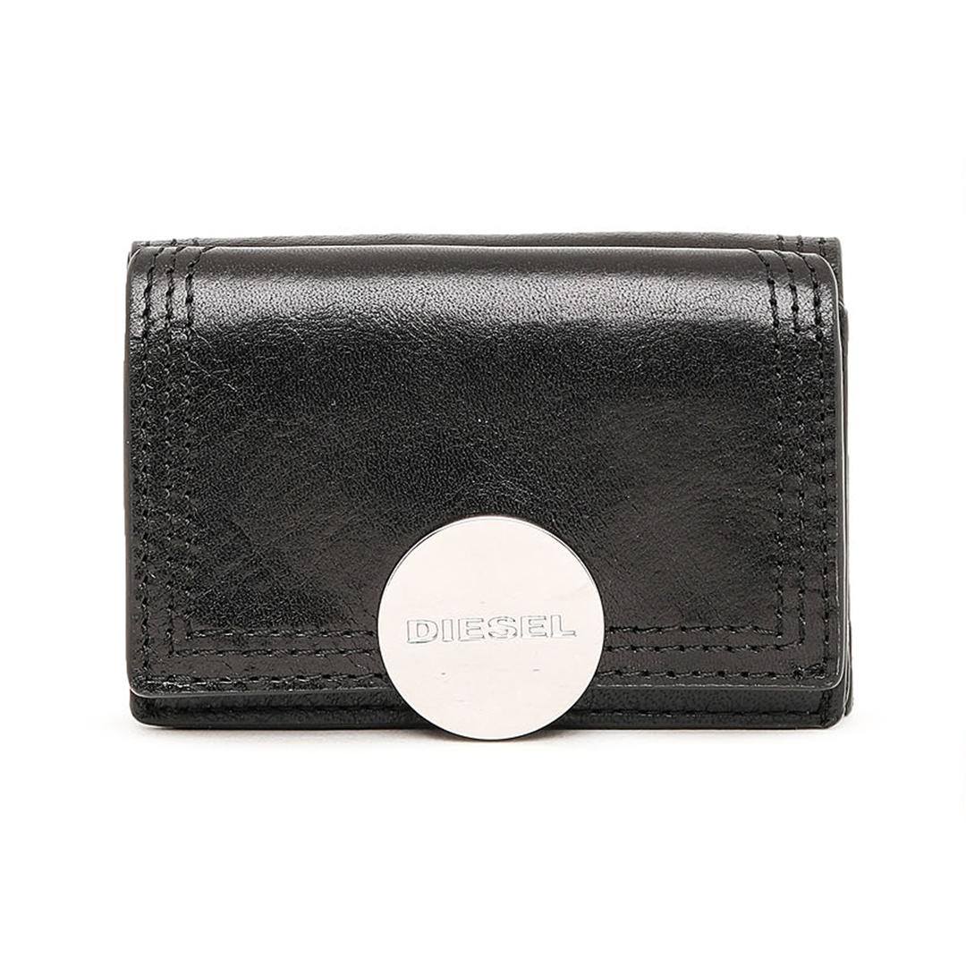 三つ折り財布¥16000/ディーゼル ジャパン(ディーゼル)