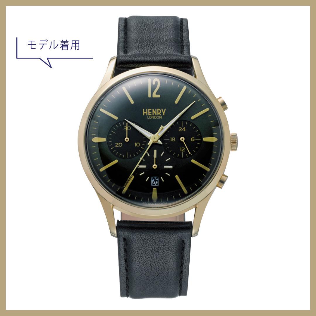 馬場ふみか×メンズライクな腕時計がズルいくらい可愛い♡ 機能派ウォッチ5選!_1_3-1