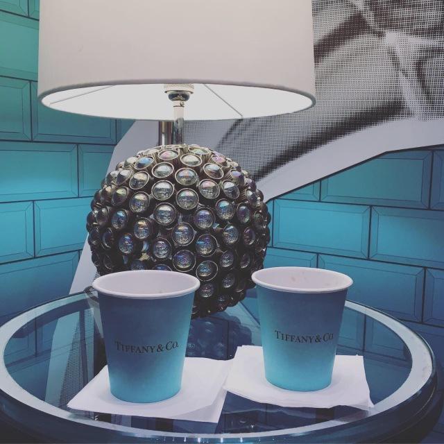 Tiffanyの青い世界♡_1_2