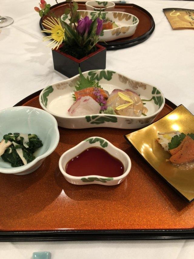 東京で「名古屋名物ひつまぶし」を頂きました。_1_2-2