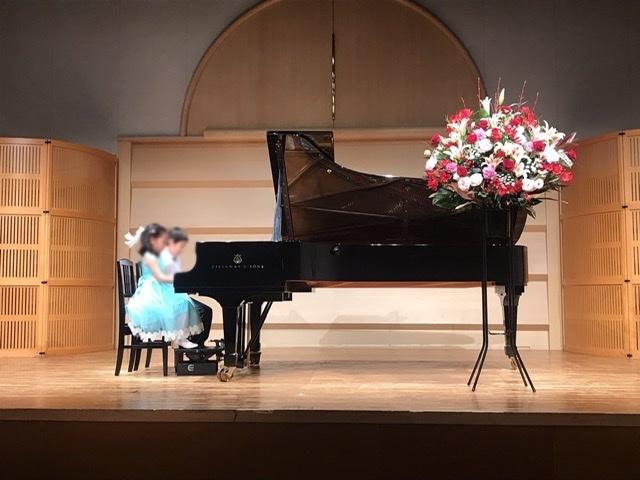 【フォーマルコーデ】母フォーマル@ピアノの発表会_1_3