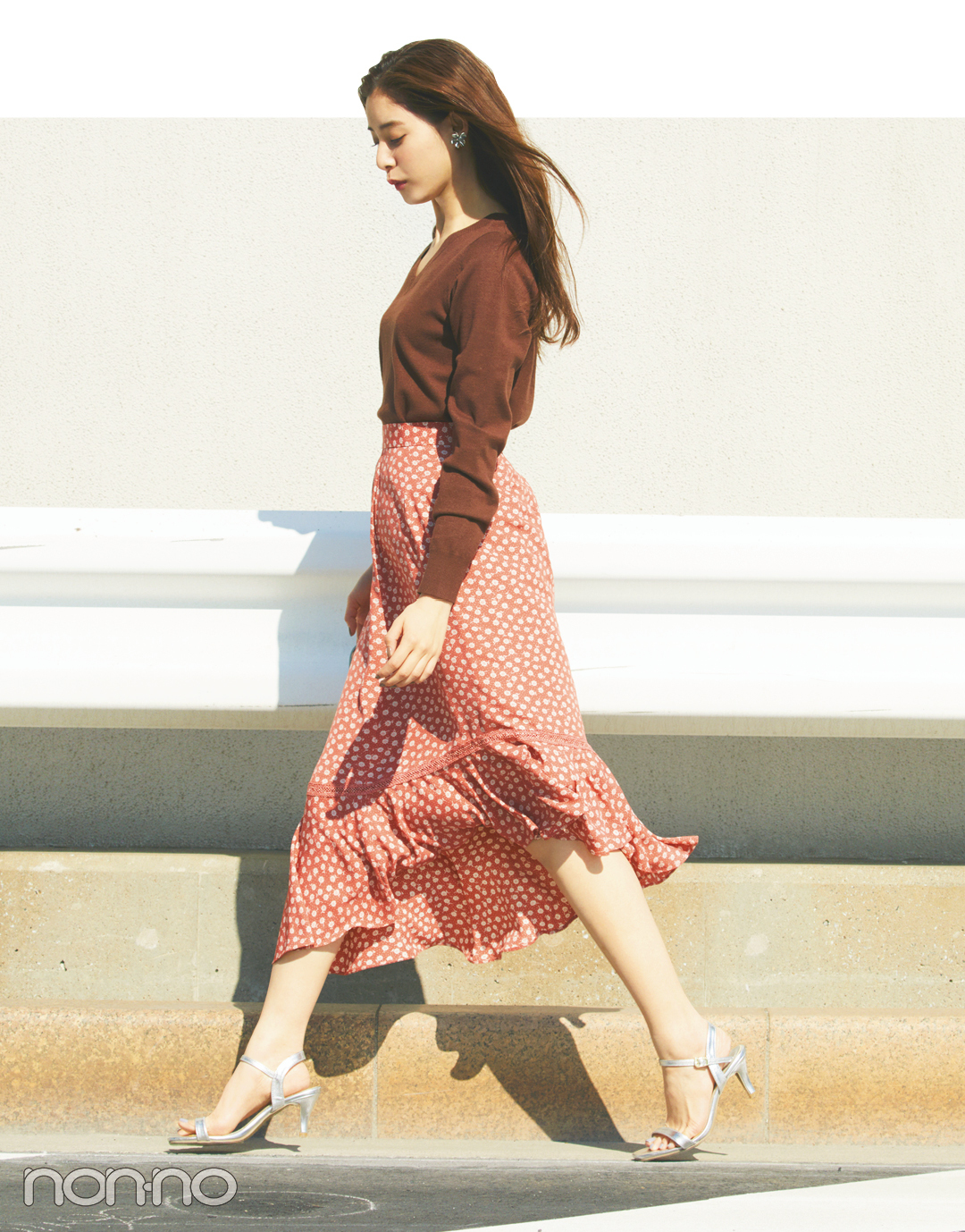 今買うトレンドは「動画映えスカート」! 大人可愛いコーデも指南♡ _1_3-3