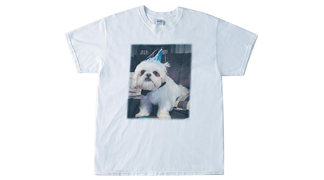 フラミンゴ 下北沢2ndのTシャツ