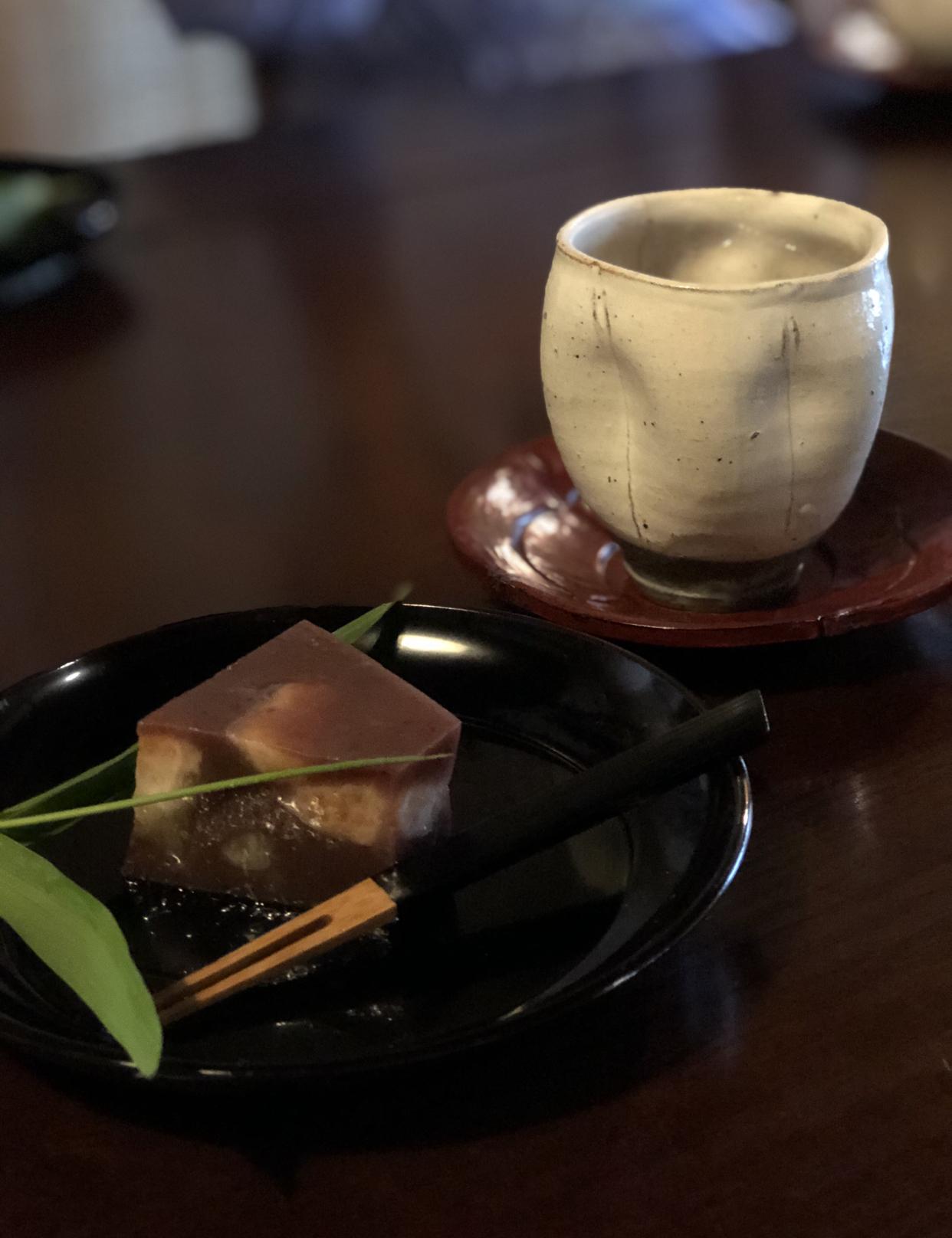 古民家蕎麦懐石in葉山_1_5-6