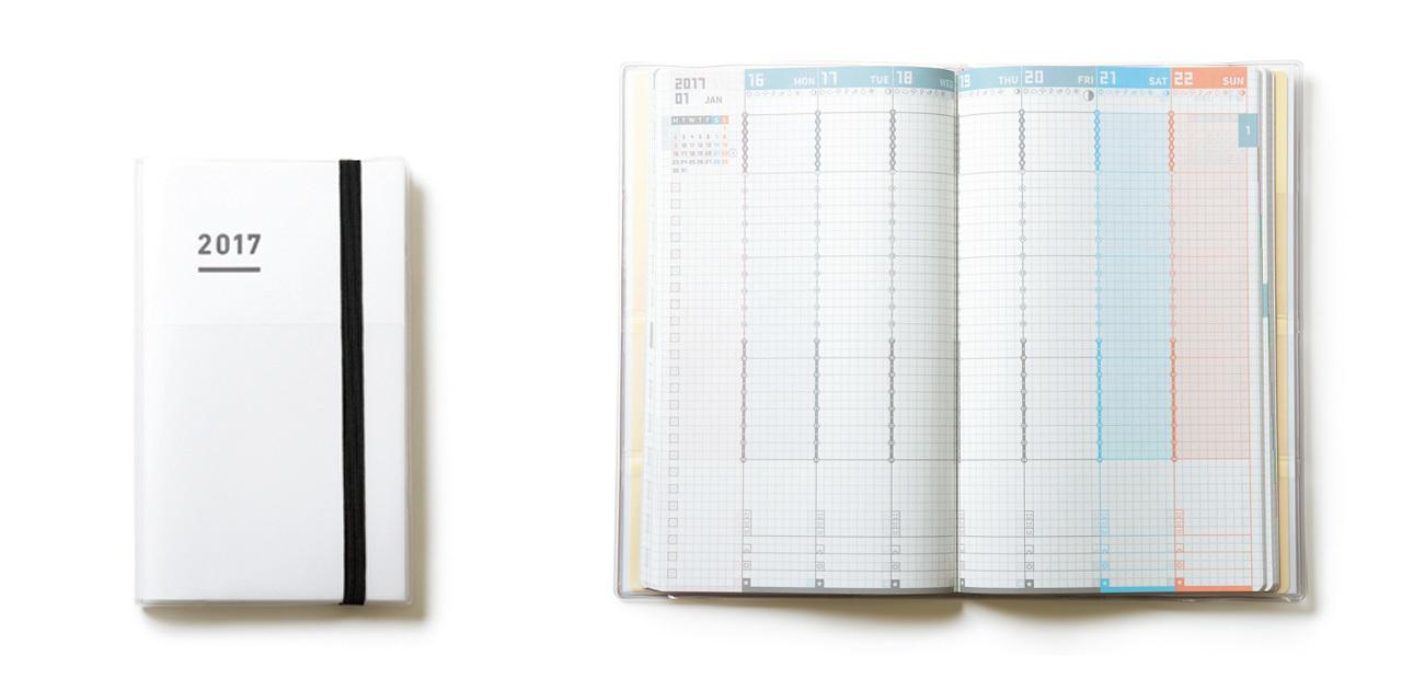 スケジュール管理は手帳派のあなたに。オススメの手帳はこれ!_1_3