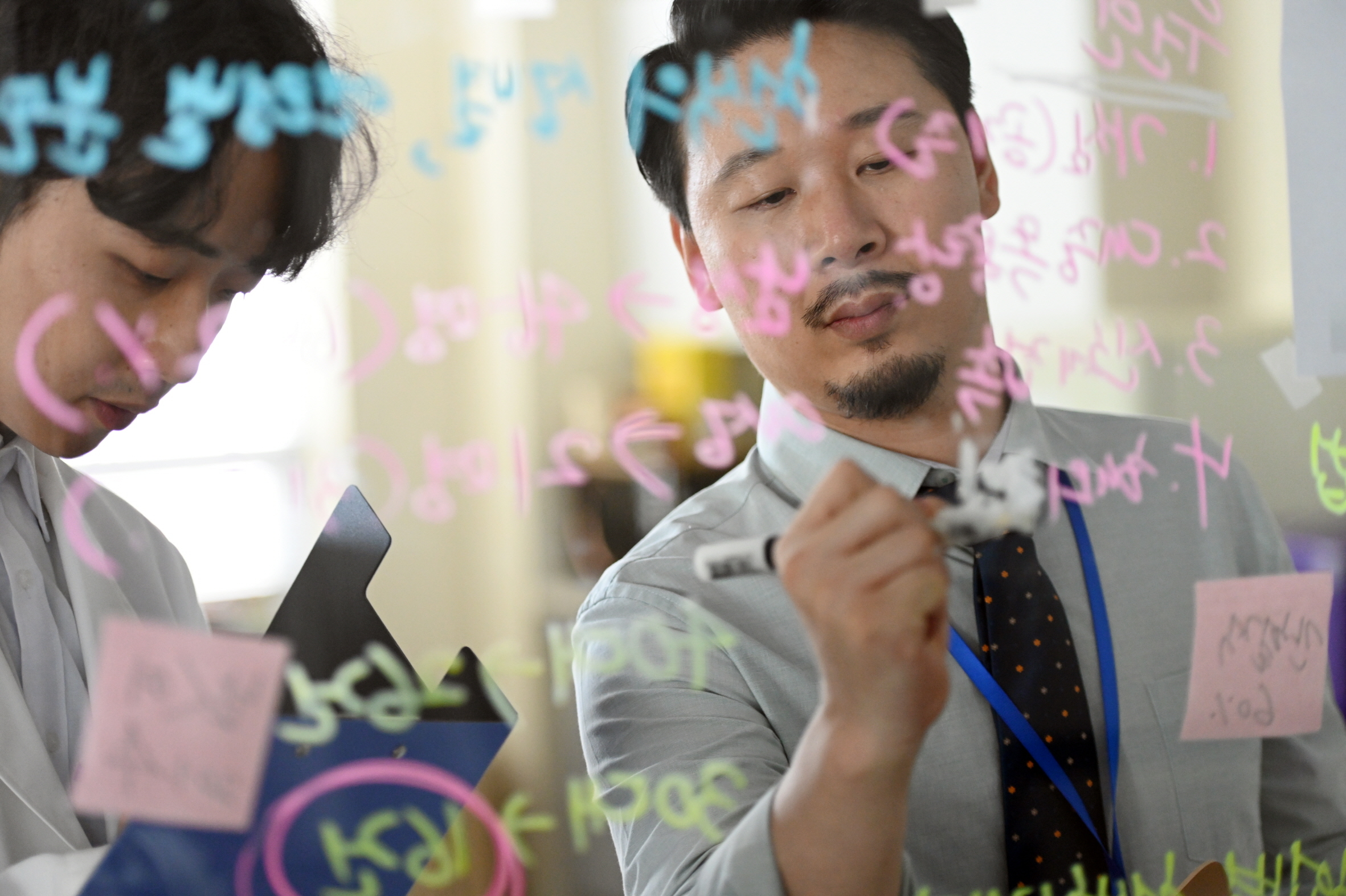 社会派医療捜査ドラマ「ドクター探偵」に抜擢、日韓で活躍する藤井美菜さんインタビュー_1_8-6