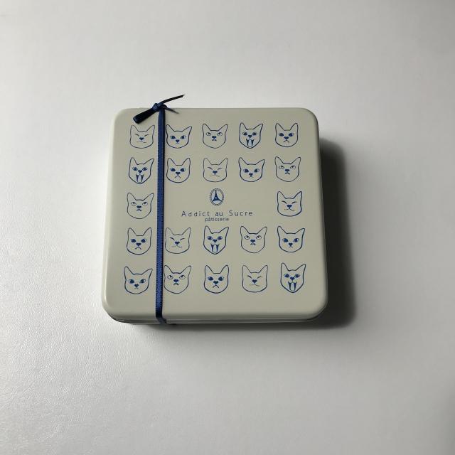 可愛い猫缶クッキーに一目惚れ♡一押し手土産はこちら!_1_1-3