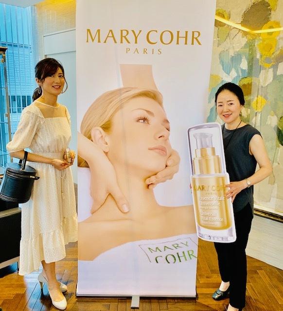 「MARY COHR」新製品発表会に、お邪魔しました。_1_4