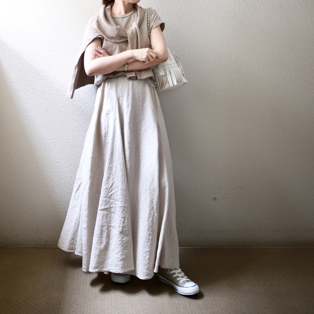 たま〜にスカート気分♬_1_2