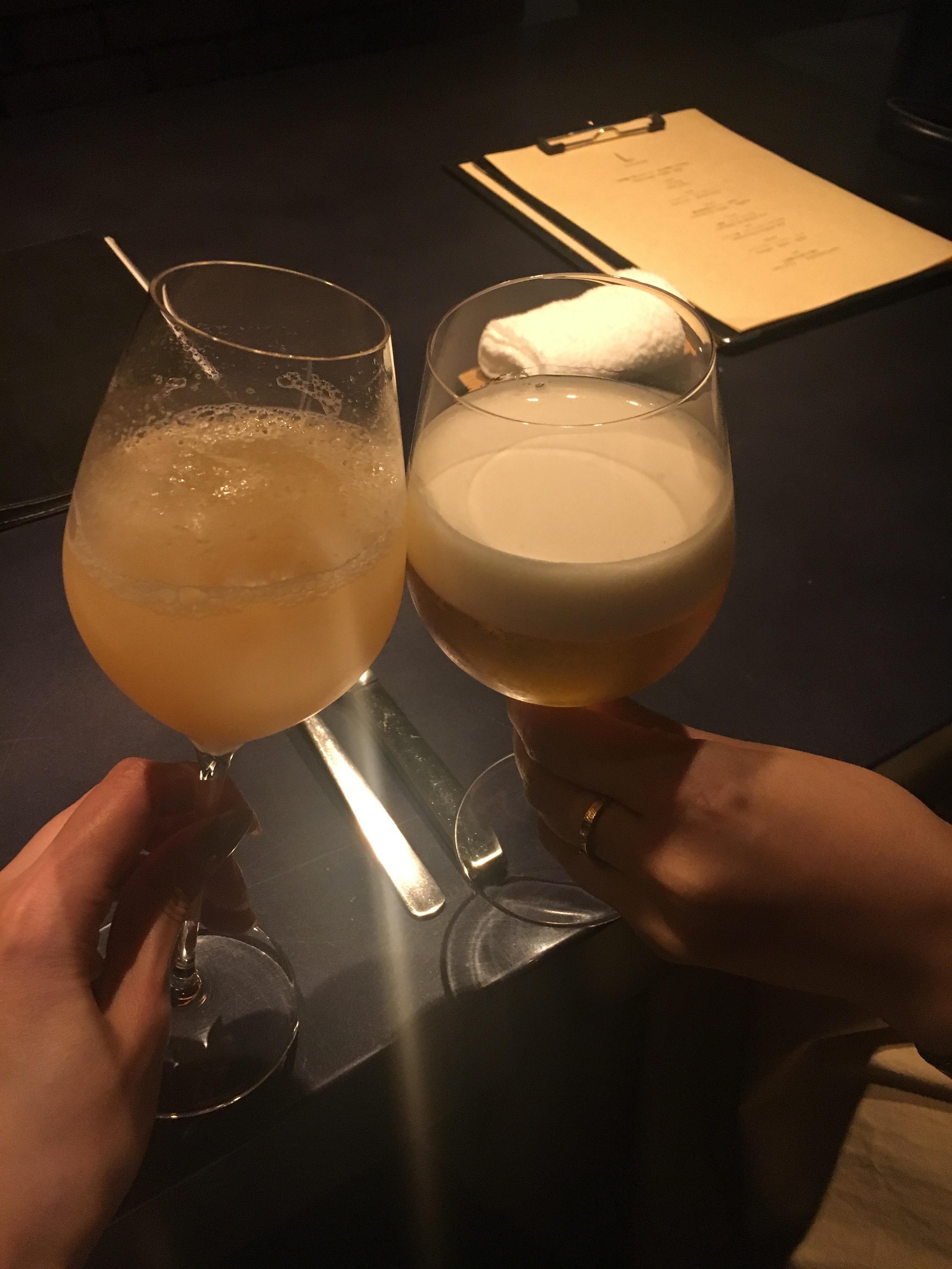 FRENCH NIGHT♡ ラ・リュシオール東銀座_1_1