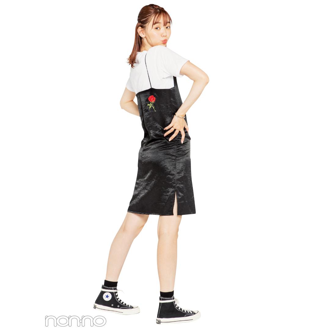 ノンノモデル江野沢愛美の韓国2泊3日★スーツケースの中身、全部見せます!_1_3-2