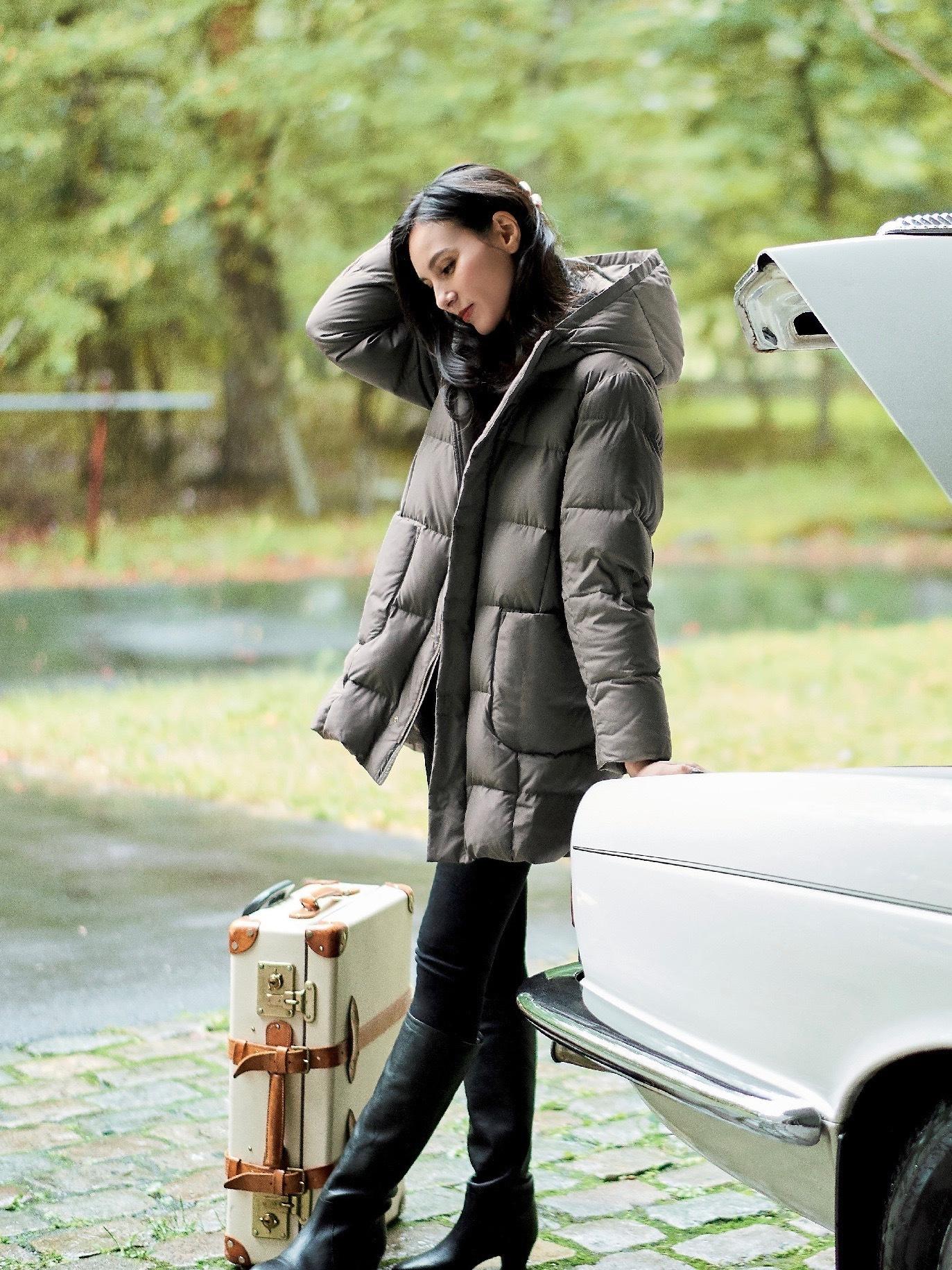 [画像一覧] 上質なスタイルを楽しむ、Jマダムの真冬の休日_1_1-5