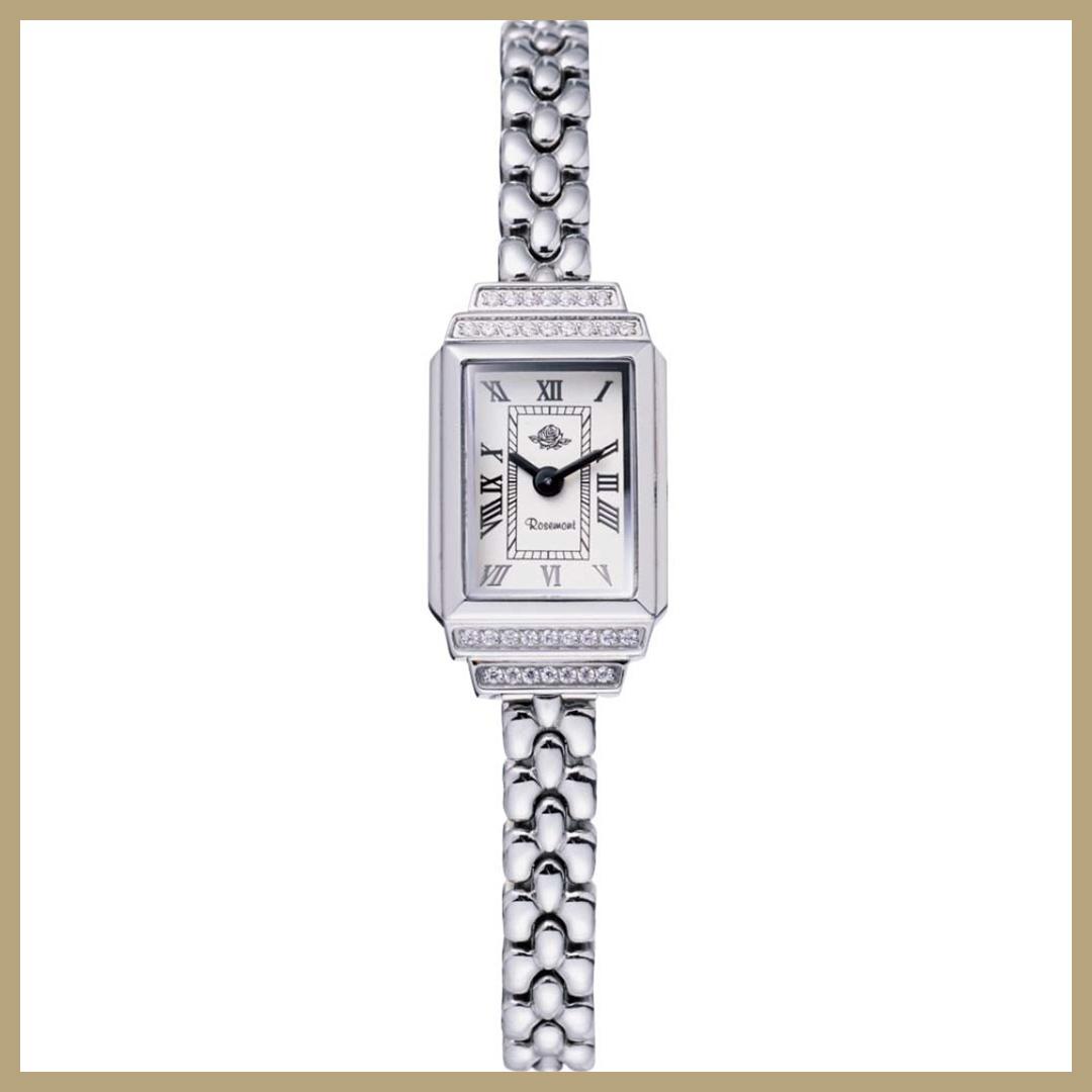 憧れられる女子の腕時計は上品小さめフェイスが鉄板♡ きれいめ美女ウォッチ5選!_1_3-4