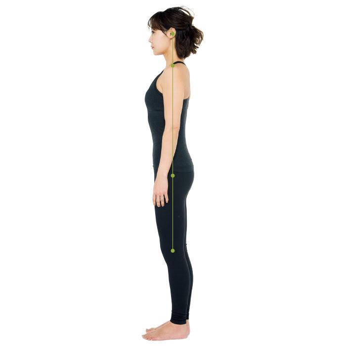 <ひっこめ!腹肉・腰肉>Step3 【トレーニング編】膣を締めて骨盤底筋を引き上げる _1_11