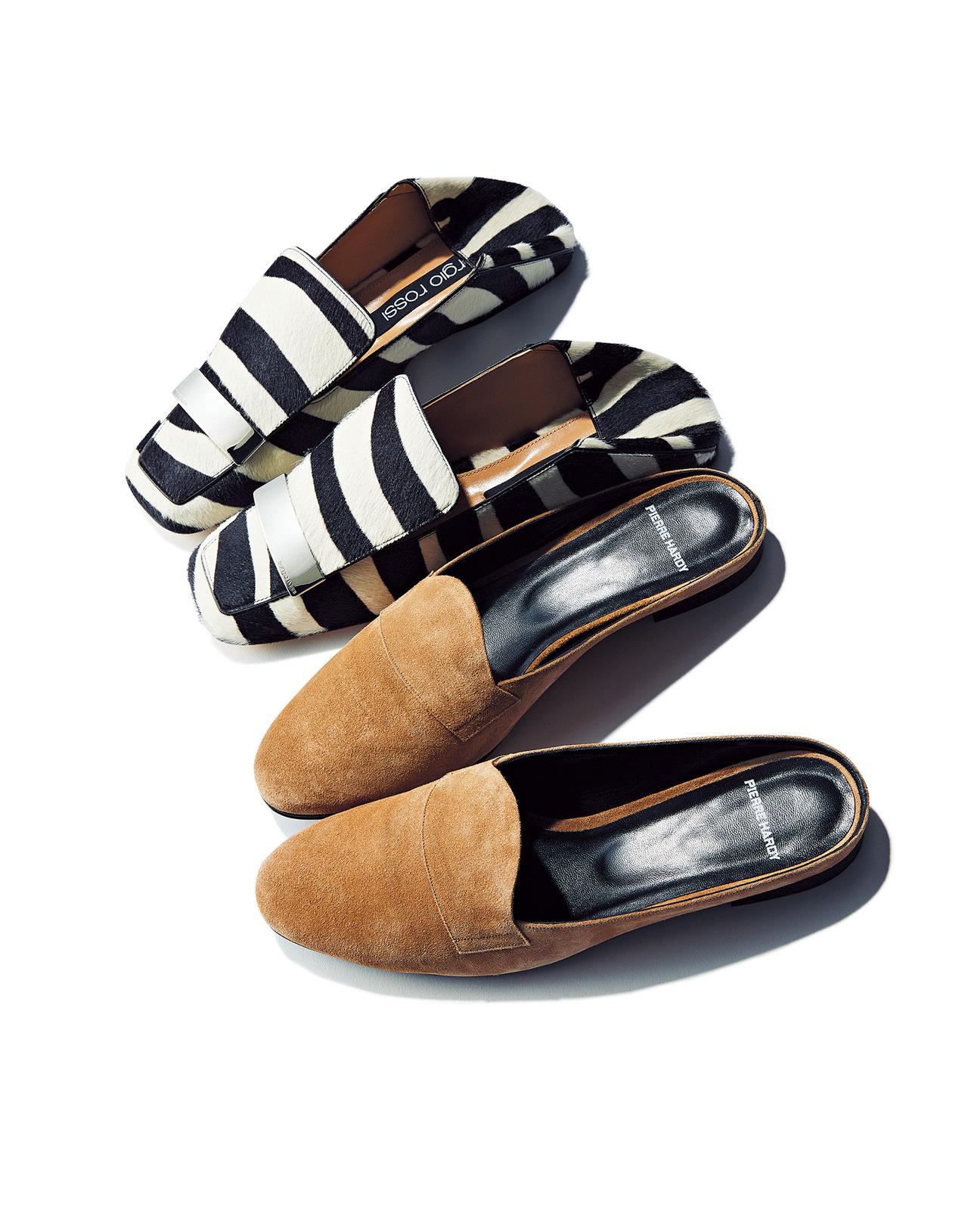 一足あれば、手持ち服を旬にしてくれる。大人こそトレンド靴に投資!_1_1-1