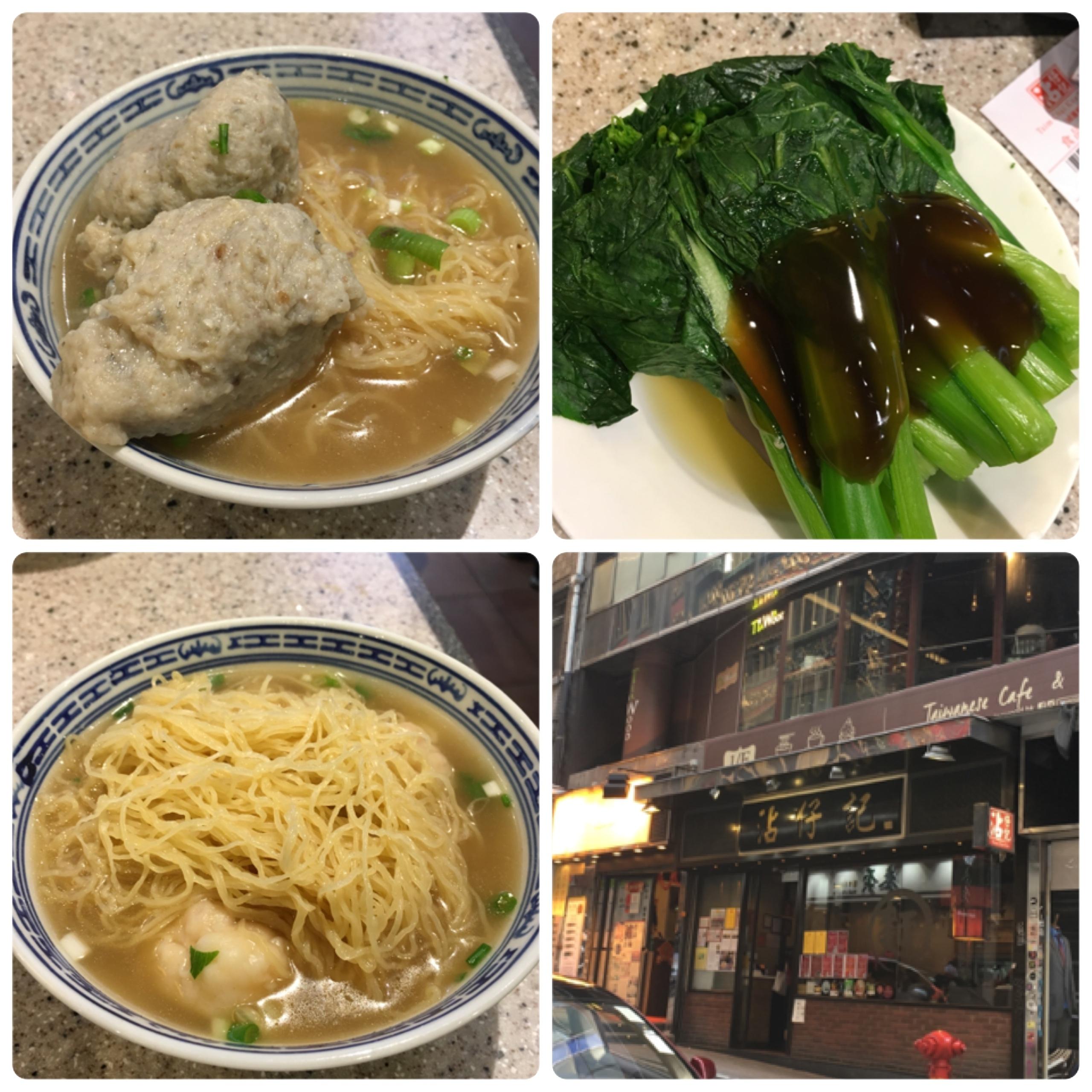 Mariさんに香港で会う♡_1_7