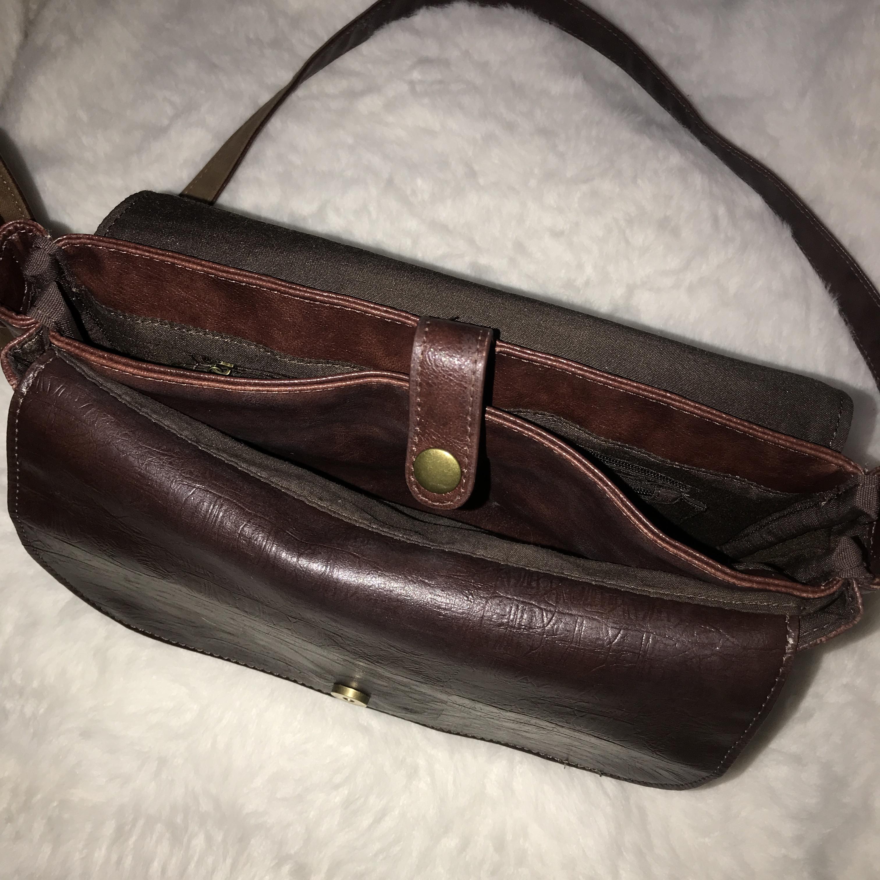 【カバンの中身】What's in my bag !?_1_3-1