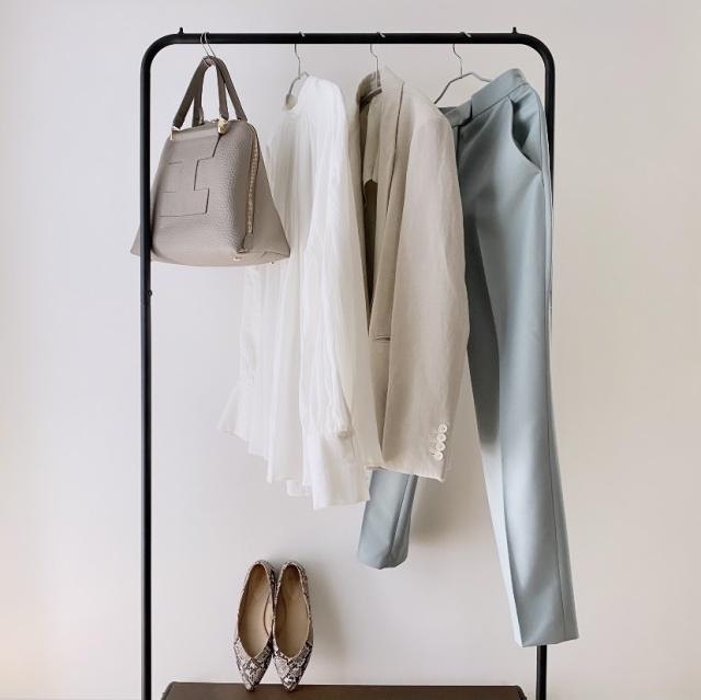 この春、きれい色を楽しむなら「カラーパンツ」がマスト! 40代に似合うカラーパンツ総まとめ|アラフォーファッション_1_26