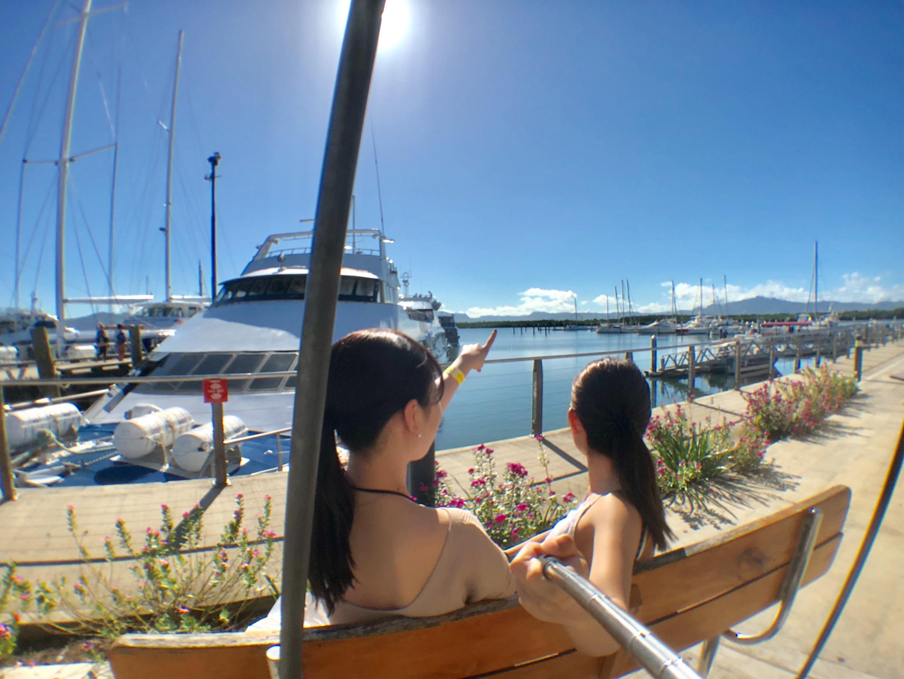 【女子旅 in Fiji】Part② 娯楽の島!? South Sea Islandが楽しすぎた!!_1_2