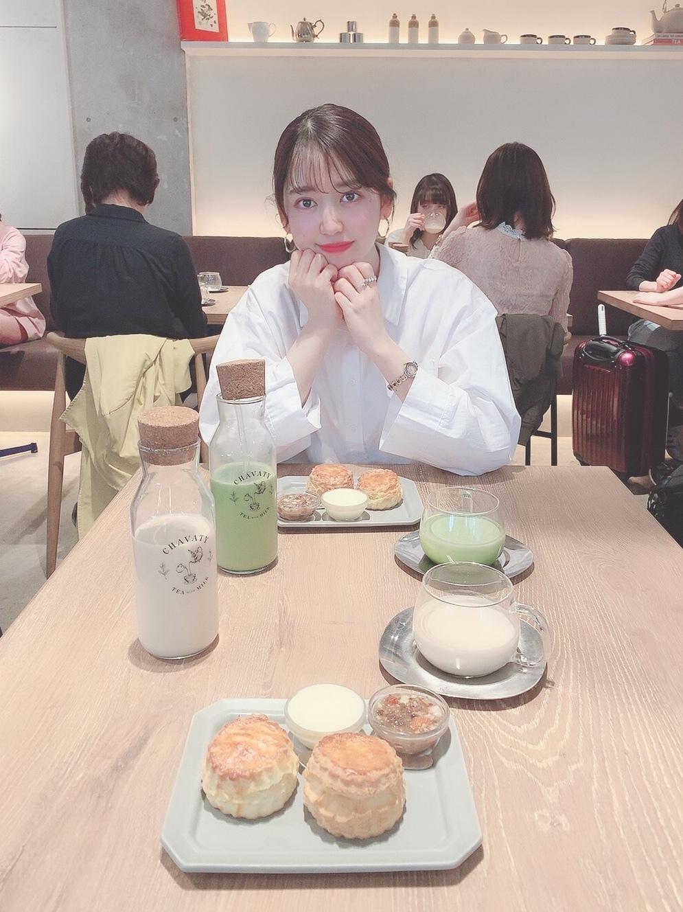 【ミルクティー専門店】❥CHAVATY _1_5-2