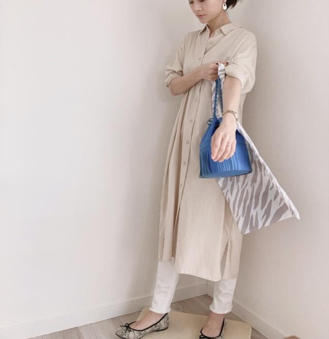 遅すぎて失礼。まだ間に合う!!Marisol4月号の付録【momoko_fashion】_1_2