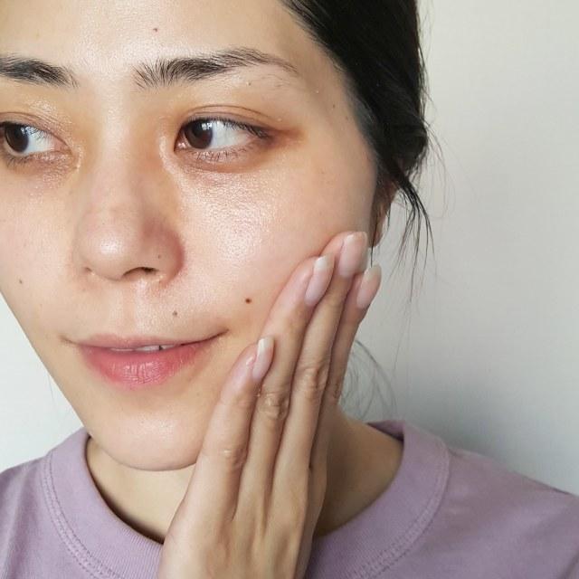 水分爆弾 肌 レビュー 韓国 スキンケア コリア 美肌