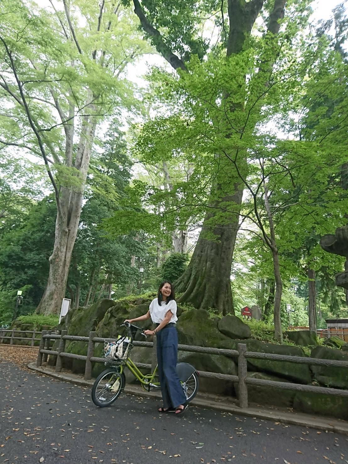 夏の涼をガーリーに楽しむ小江戸トリップ!_1_1-2