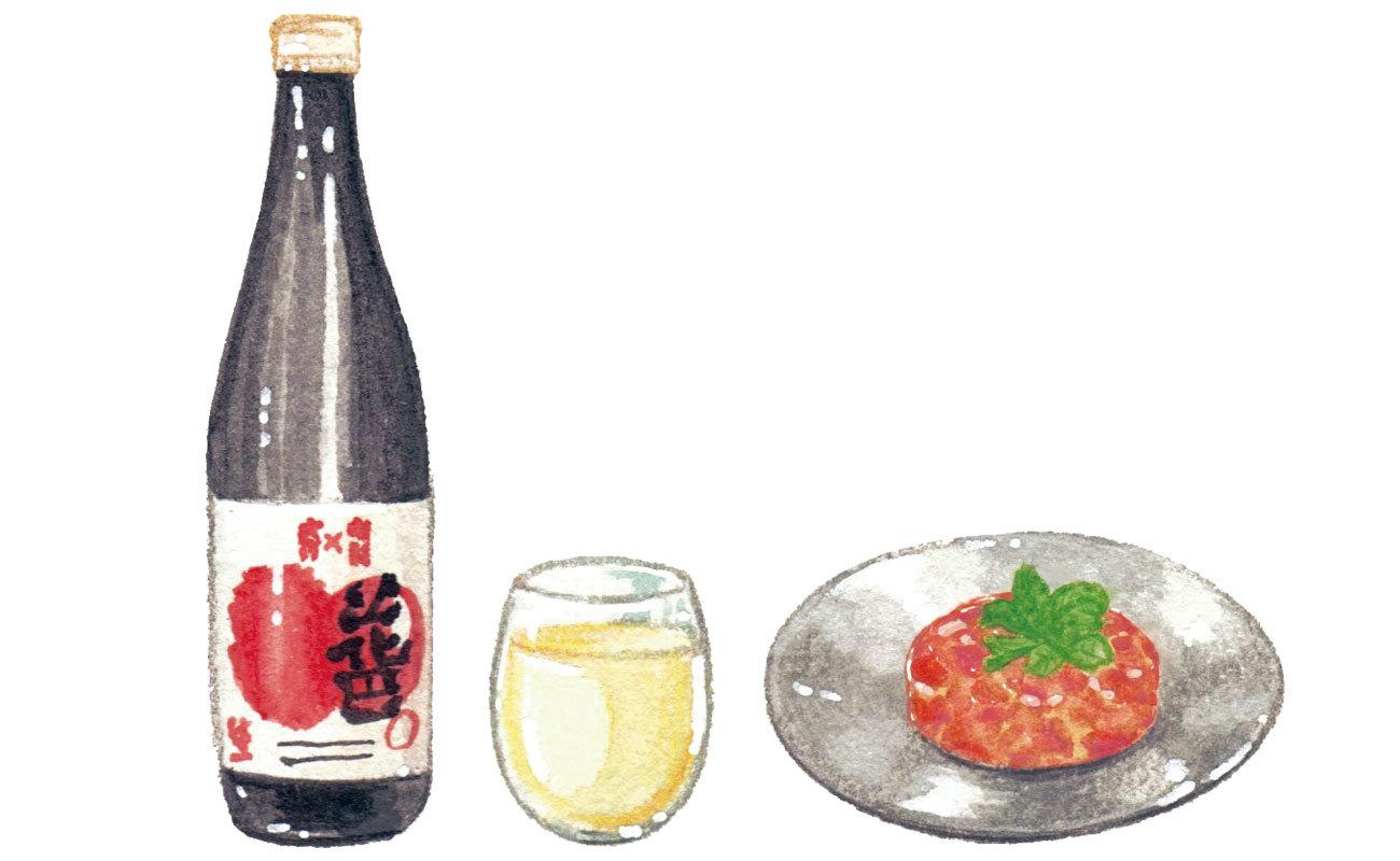 ニッポンの日本酒4