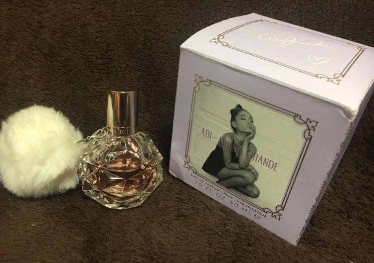 アリアナの香水❤︎_1_2