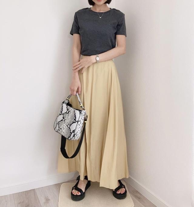 最近の夏コーデ【@momoko_fashion】_1_1-2