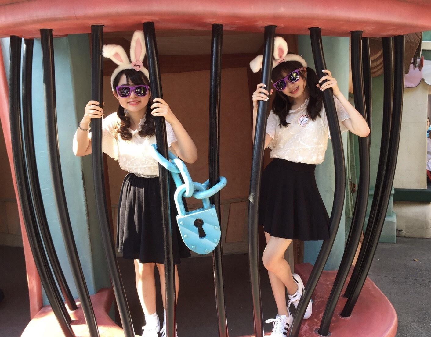 Vol.10♡【ディズニーイースター2017】東京ディズニーランドの写真スポットを紹介☆_1_8