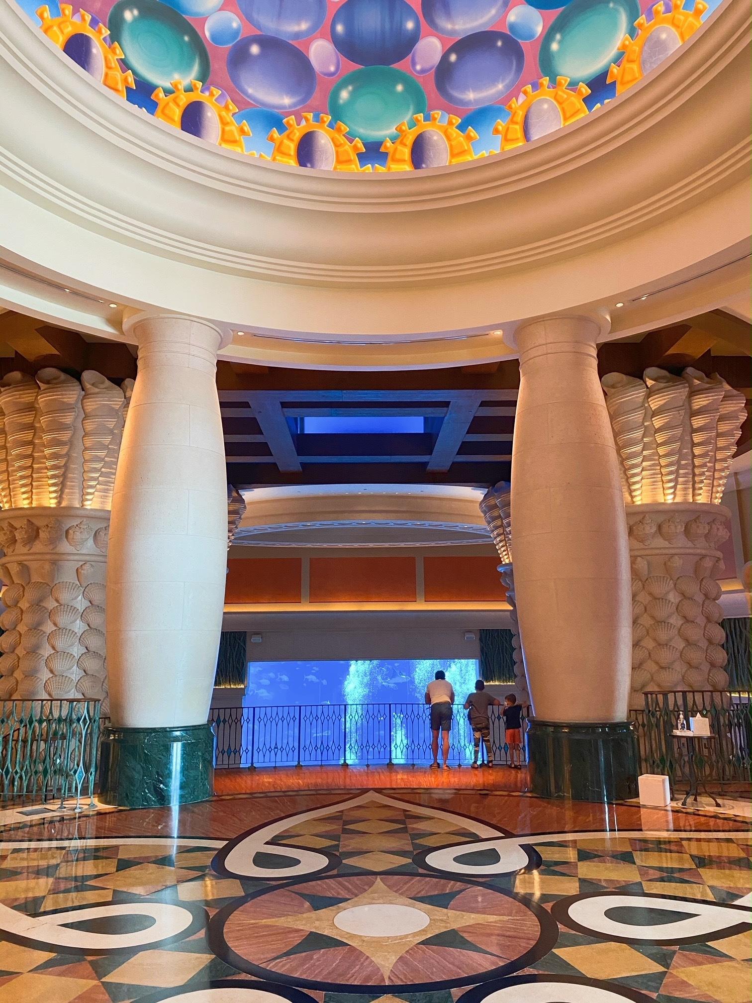 楽しめる5つ星リゾートホテル 〜ドバイ⑥〜_1_12